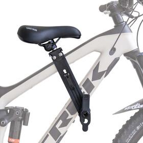 Shotgun Child Bike Seat incl. Handlebar Attachment